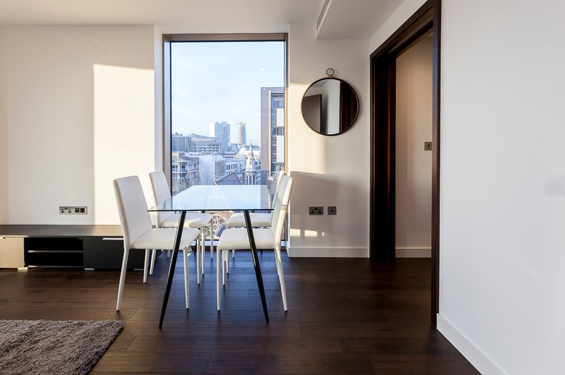 1 bedroom(s) apartment to sale in Rosemary Place, 85 Royal Mint Street, Tower Hill, London-image 3