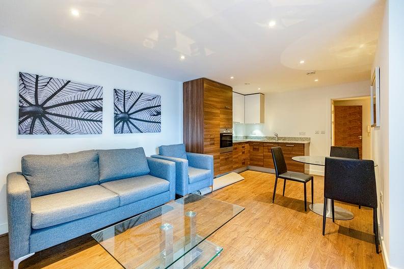 2 bedroom(s) apartment to sale in Napier House, Bromyard Avenue, Napier West, London-image 1