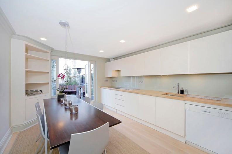 3 bedroom(s) house to sale in Cranley Gardens, South Kensington, London-image 3