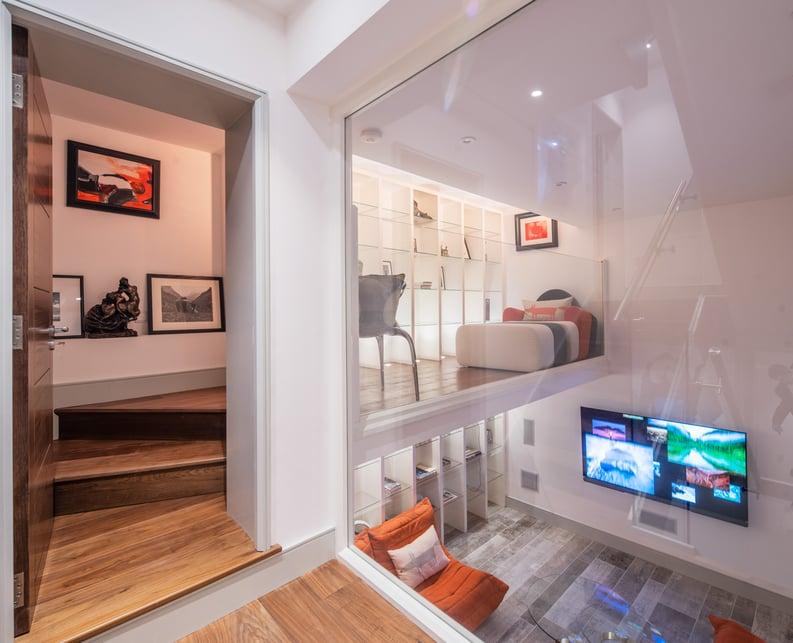 3 bedroom(s) house to sale in Gayton Road, Hampstead Village, London-image 20