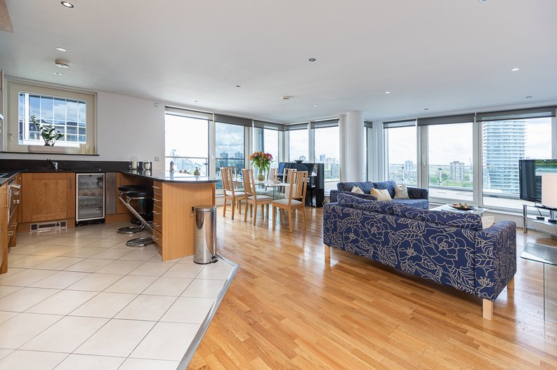 2 bedroom(s) apartment to sale in Lensbury Avenue, Imperial Wharf, Fulham-image 19