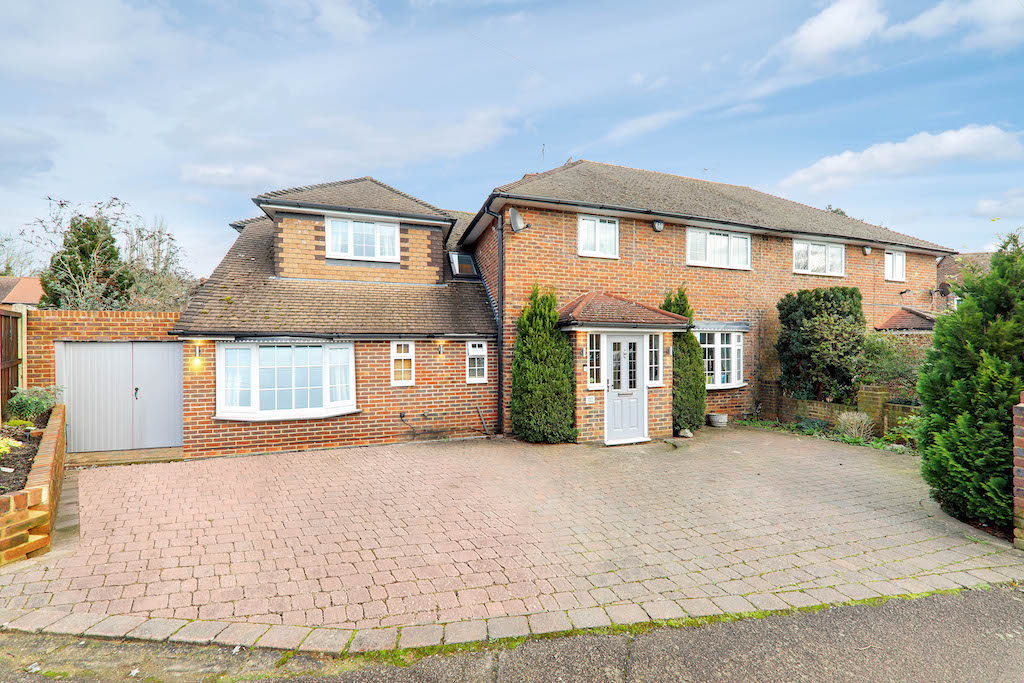 Grosvenor Drive, Loughton, Essex