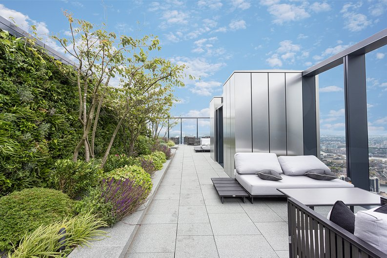 2 bedroom(s) apartment to sale in Marsh Wall, Canary Wharf, London-image 21