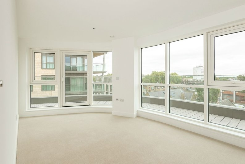 3 bedroom(s) apartment to sale in Quartz House, Dickens Yard, Ealing-image 1