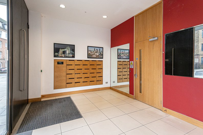 1 bedroom(s) apartment to sale in Churchway, King's Cross, London-image 11