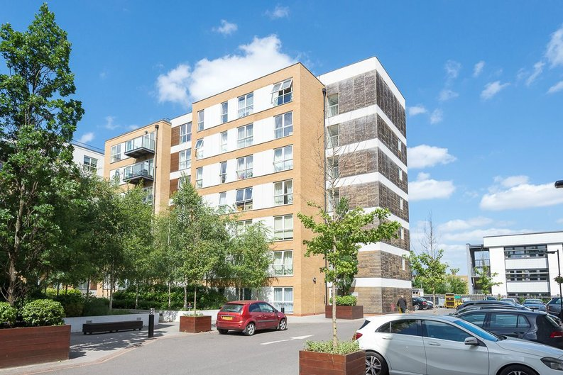 1 bedroom(s) apartment to sale in Napier House, Bromyard Avenue, Acton-image 11