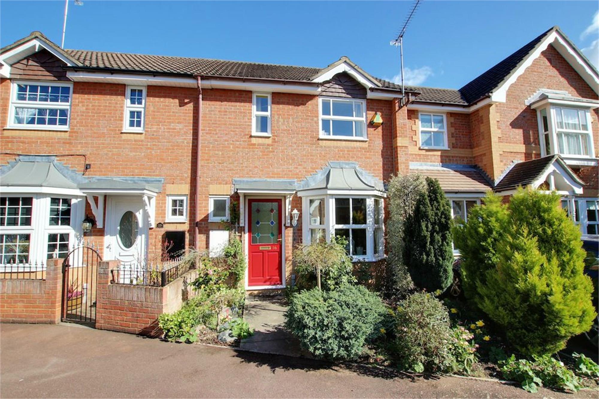 Tewkesbury Close, Loughton, Essex