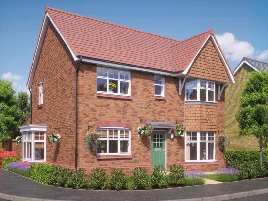 Teasel Crescent, Bedfordshire Image