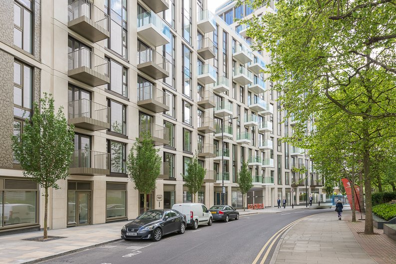 1 bedroom(s) apartment to sale in Ariel House, Vaughan Way, Wapping, London-image 13