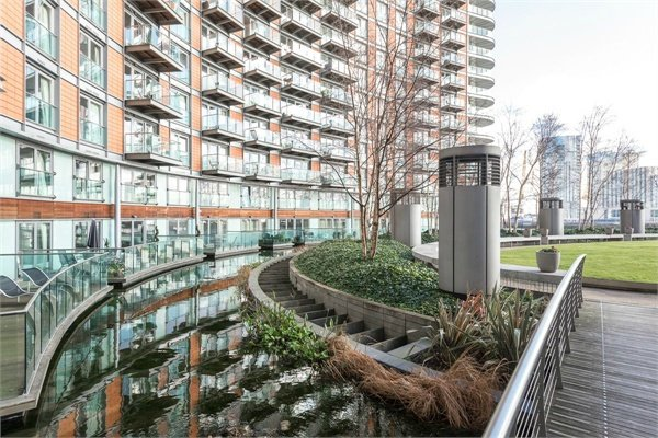 2 bedroom(s) apartment to sale in Ontario Tower, 4 Fairmont Avenue, New Providence Wharf , London-image 10