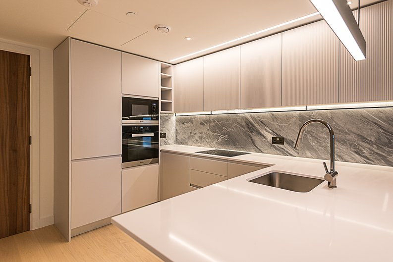 1 bedroom(s) apartment to sale in Belvedere Row, White City , London-image 1