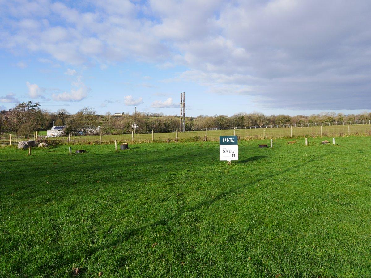 Plot 4 Church Crescent property image