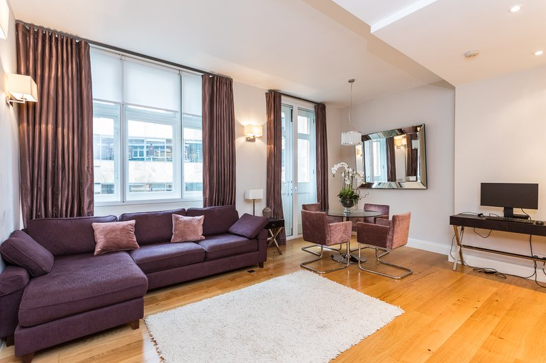 2 bedroom(s) to sale in Wexner Building, 2 Strype Street, Spitalfields-image 2