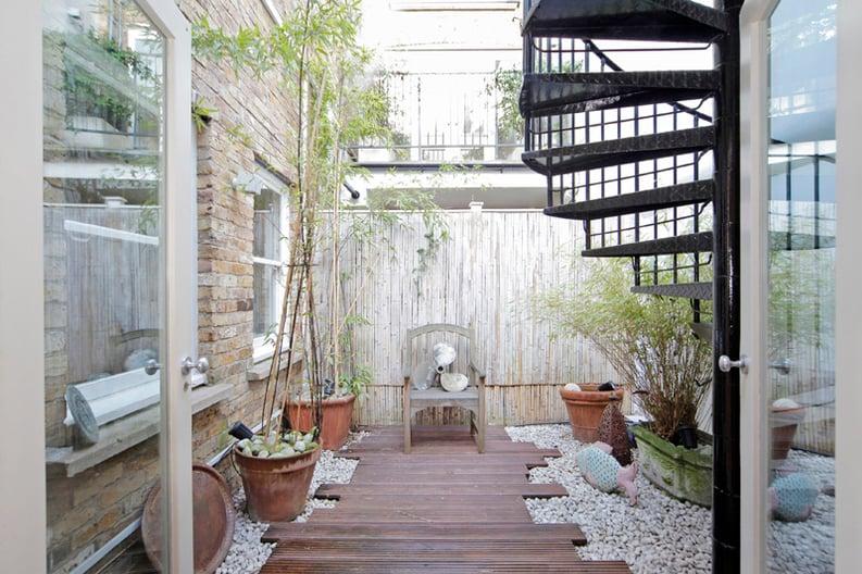 3 bedroom(s) house to sale in Cranley Gardens, South Kensington, London-image 9