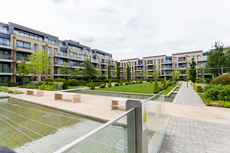 1 bedroom(s) apartment to sale in Westbourne Apartments, Central Avenue, Fulham-image 7