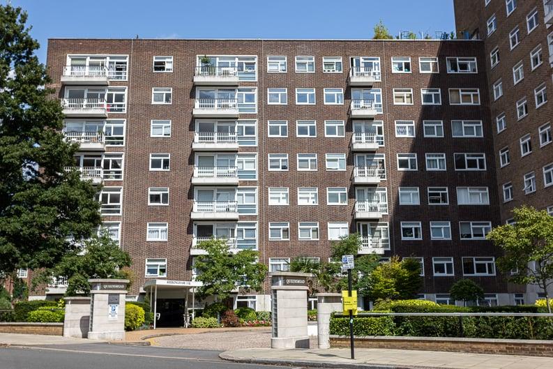 3 bedroom(s) apartment to sale in Sheringham, St. John's Wood Park, St. John's Wood , London-image 8