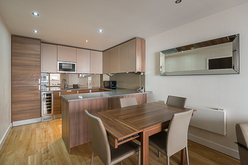 1 bedroom(s) apartment to sale in Cavendish House, Boulevard Drive, Colindale, London-image 7
