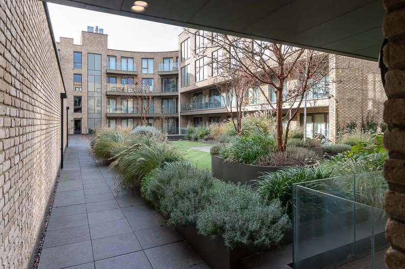 1 bedroom(s) apartment to sale in Queens Wharf, Crisp Road, Hammersmith-image 14