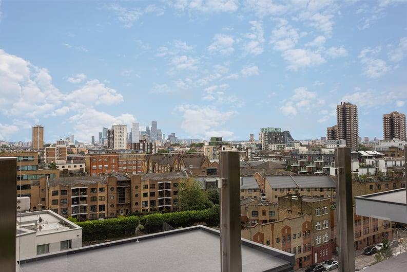 1 bedroom(s) apartment to sale in Alie Street, Whitechapel, London-image 22