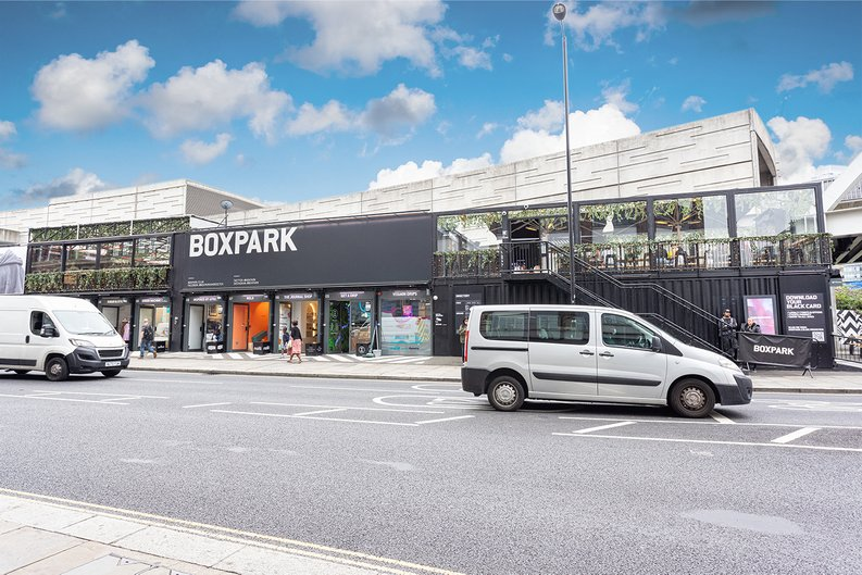 Studio apartment to sale in Plough Yard, Shoreditch-image 16