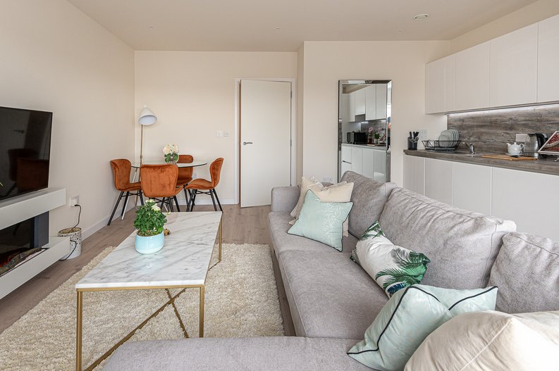 1 bedroom(s) apartment to sale in Yarrow Apartments, 82 Bittacy Hill, Millbrook Park, Mill Hill, London-image 11