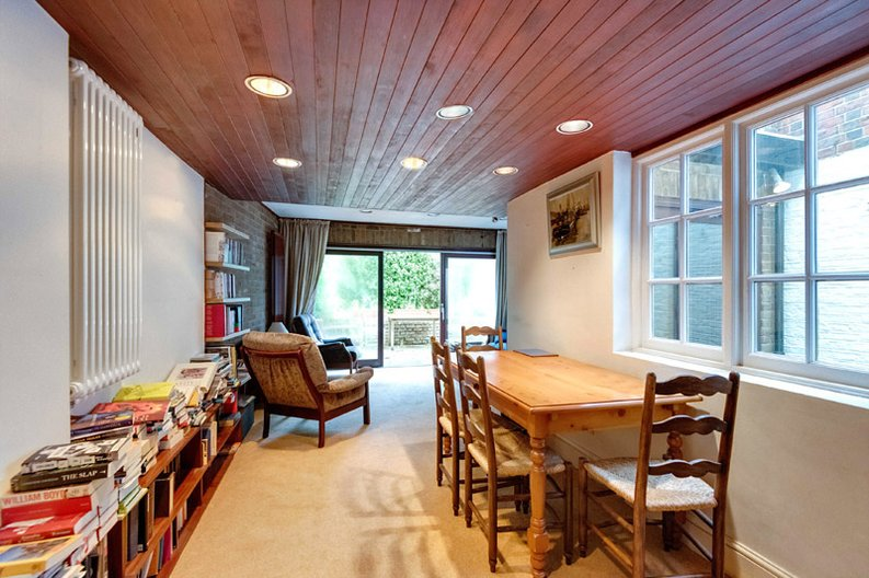3 bedroom(s) house to sale in Flask Walk, Hampstead Village, London-image 3