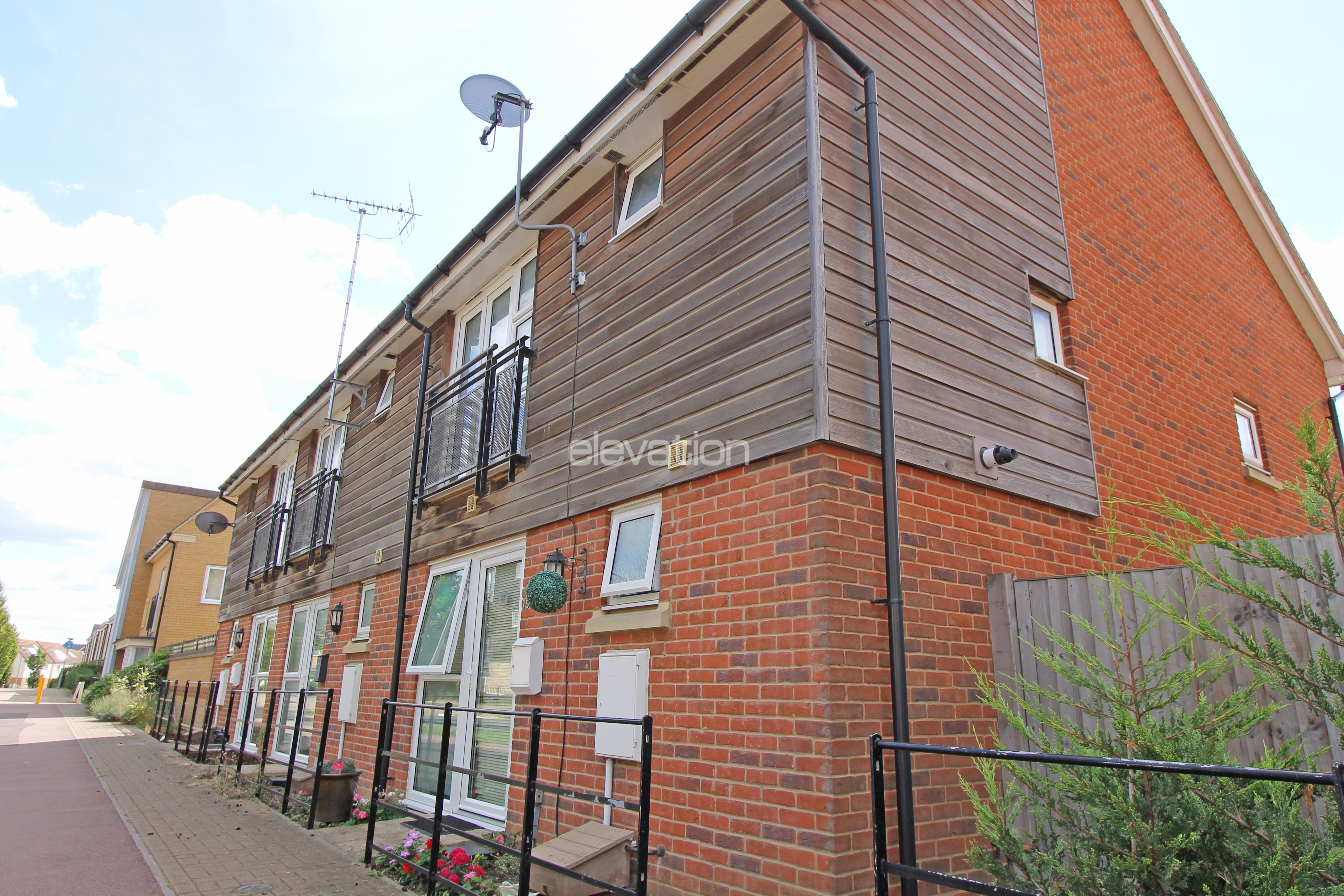 Warwick Avenue, Milton Keynes, Buckinghamshire Image