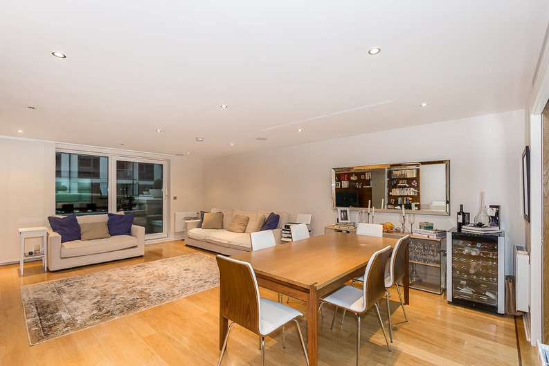 3 bedroom(s) apartment to sale in Dolphin House, Lensbury Avenue, Imperial Wharf, Fulham-image 6