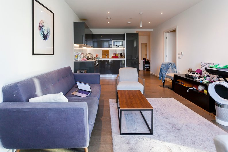 1 bedroom(s) apartment to sale in One The Elephant, St Gabriel Walk, Elephant and Castle-image 2