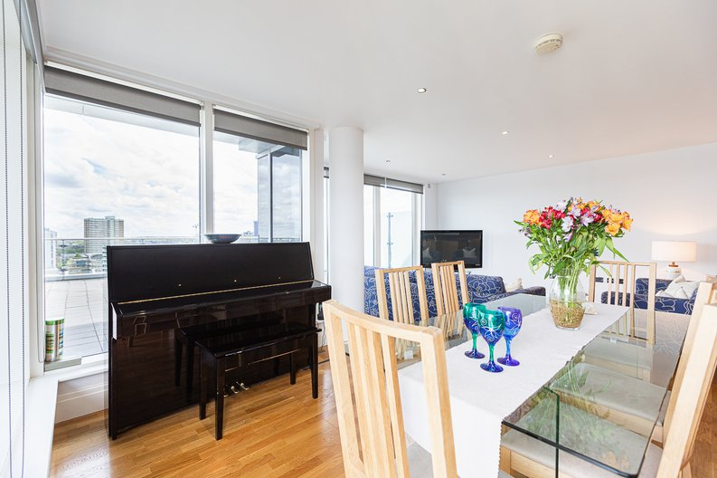 2 bedroom(s) apartment to sale in Lensbury Avenue, Imperial Wharf, Fulham-image 20