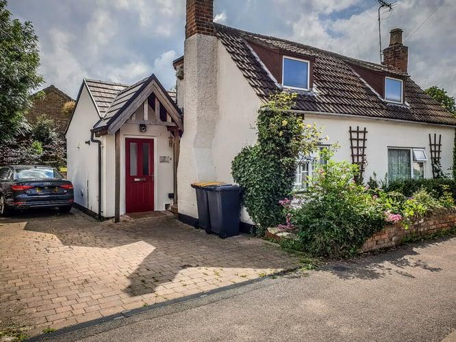 Court Lane, Stevington, Bedford, MK43 7QS