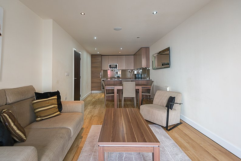 1 bedroom(s) apartment to sale in Cavendish House, Boulevard Drive, Colindale, London-image 9