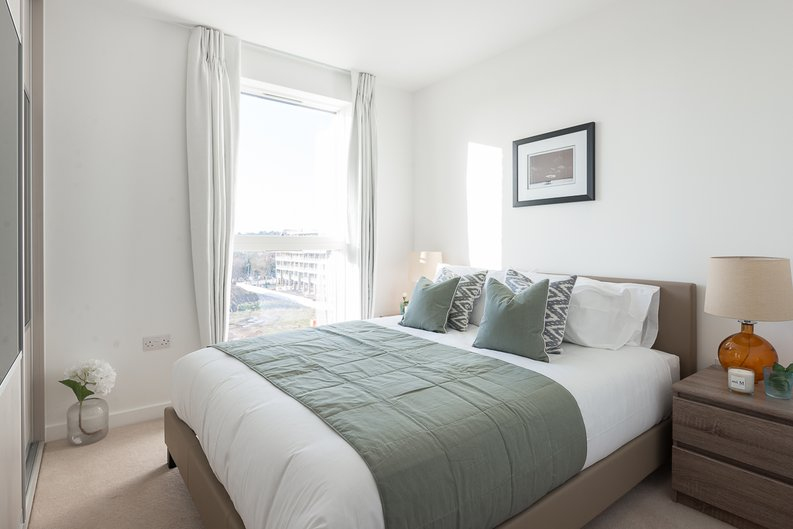 2 bedroom(s) apartment to sale in Reverence House, 8 Lismore Boulevard, Colindale-image 2