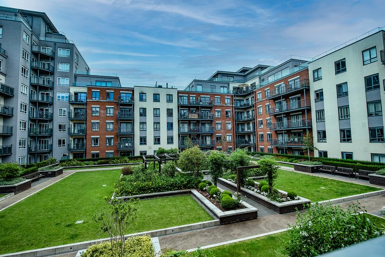 1 bedroom(s) apartment to sale in Eldon House, Beaufort Park, Colindale-image 8