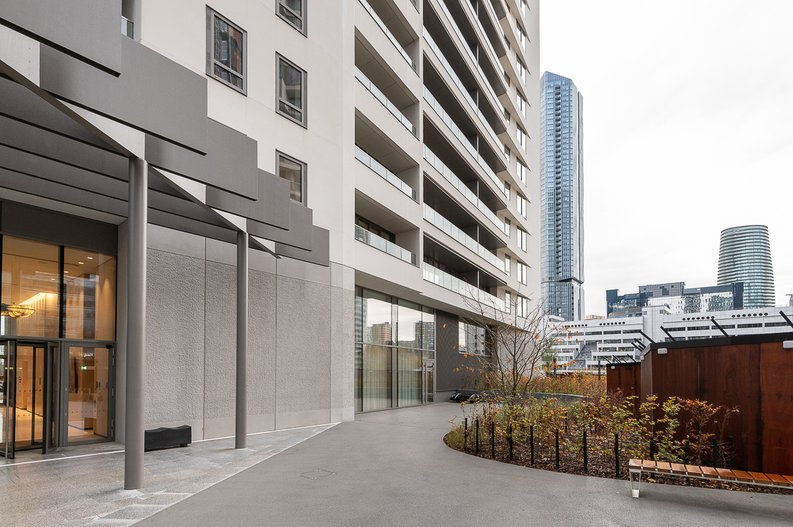 1 bedroom(s) apartment to sale in 10 Park Drive, Canary Wharf-image 10