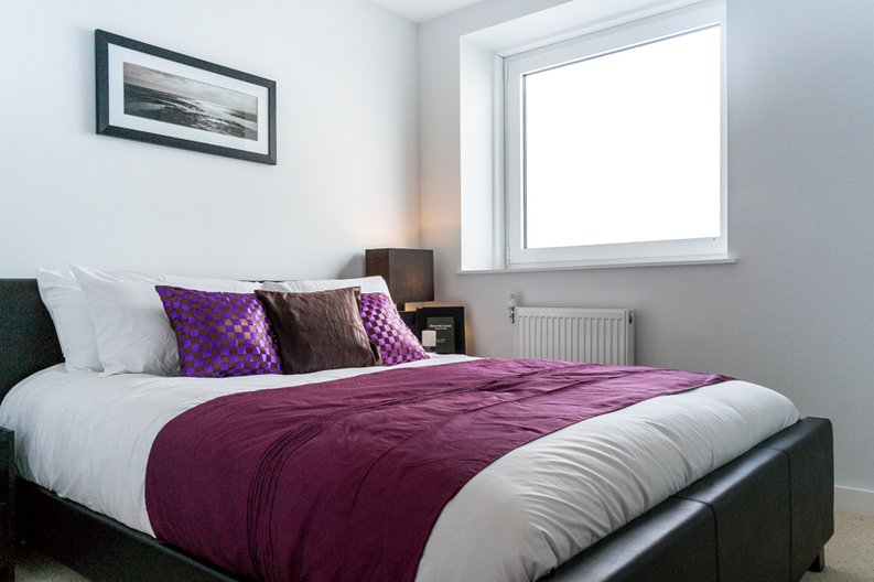 1 bedroom(s) apartment to sale in Cornmill House, 4 Wharf Street, London-image 5