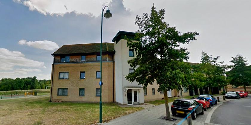 West Lake Avenue, Peterborough, Cambridgeshire Image