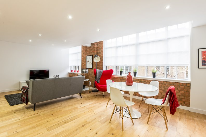 2 bedroom(s) apartment to sale in Rococco House, Princelet Street, Spitalfields-image 1