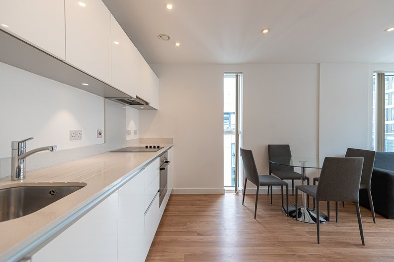 2 bedroom(s) apartment to sale in Goodchild Road, Woodbury Down, London-image 13
