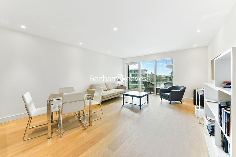 2 bedroom(s) apartment to sale in Faulkner House, Fulham Reach, Hammersmith-image 6