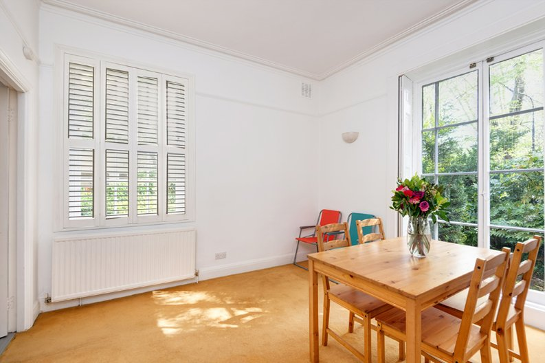 1 bedroom(s) apartment to sale in South End Road, Hampstead, London-image 2