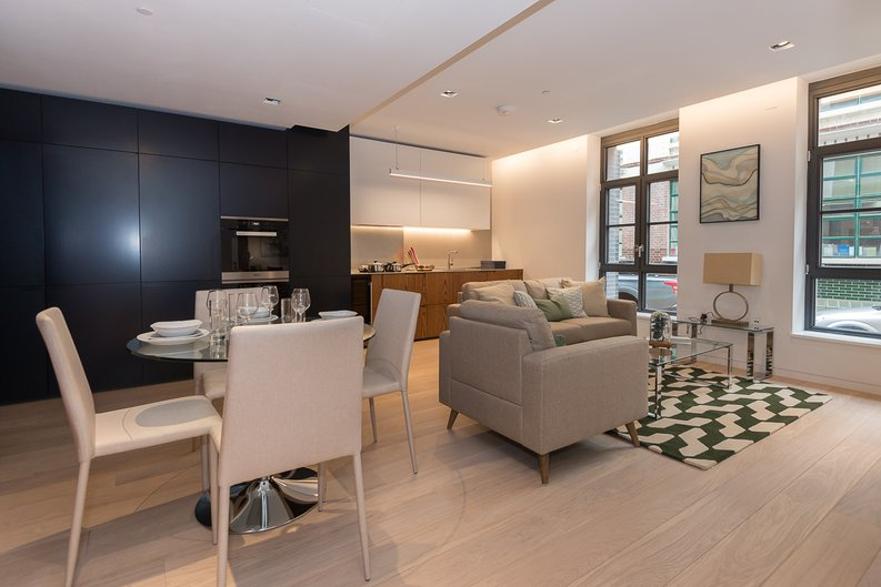 1 bedroom(s) apartment to sale in 50 Bartholomew Close, Barbican, London-image 8