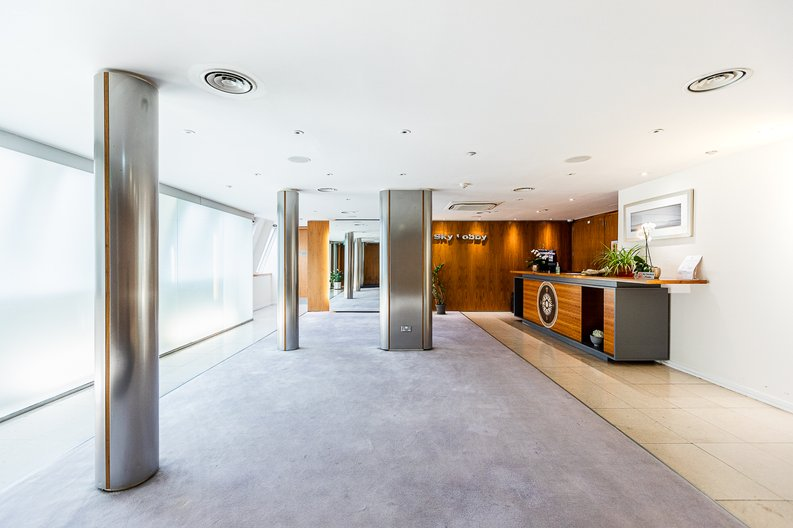 3 bedroom(s) apartment to sale in Cromwell Road, South Kensington, London-image 13