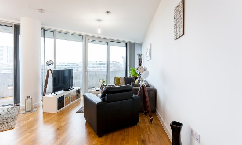 2 bedroom(s) apartment to sale in Edmunds House, Colonial Drive, London-image 11