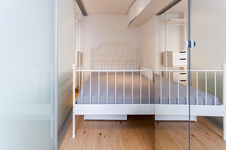 1 bedroom(s) apartment to sale in Counter House, Park Street, Chelsea Creek, London-image 8