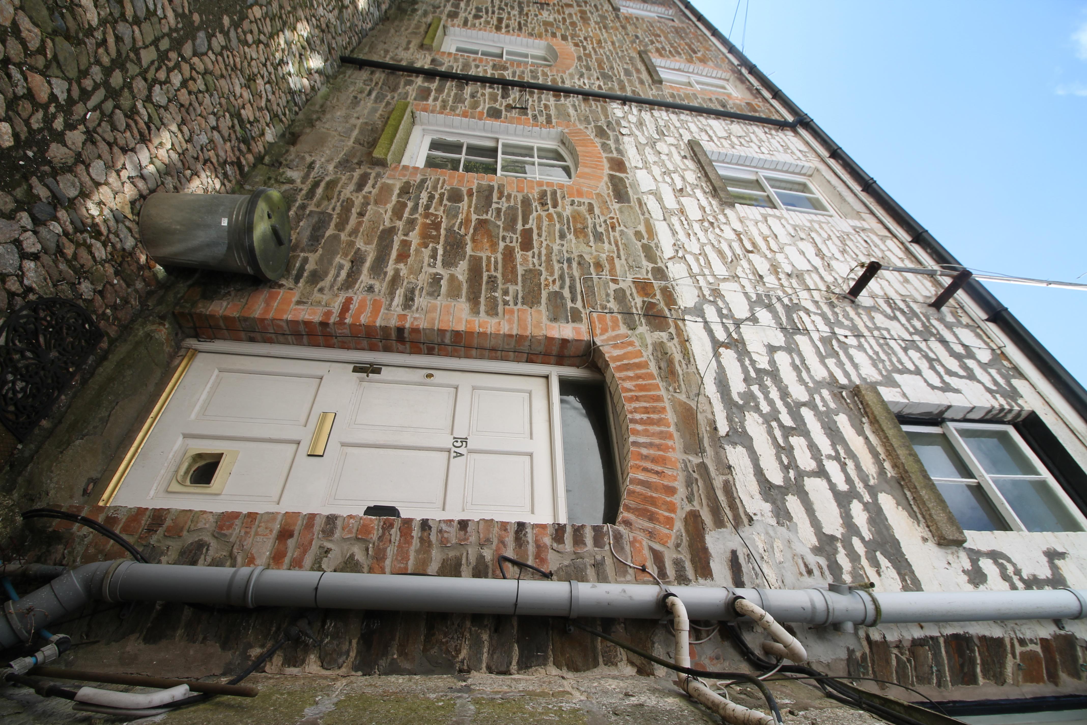 15a Church Street, Helston, Cornwall, TR13 8TD image