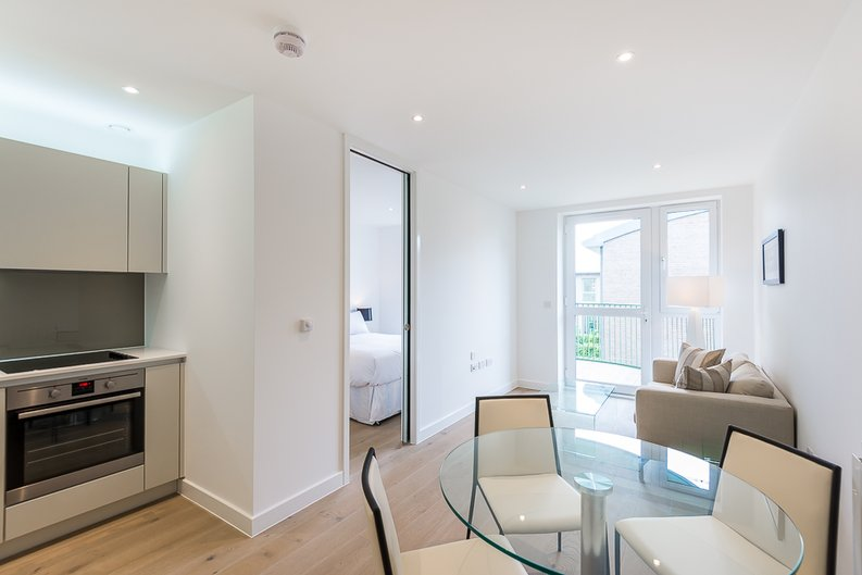 1 bedroom(s) apartment to sale in Maltby House, Ottley Drive, Kidbrooke-image 5