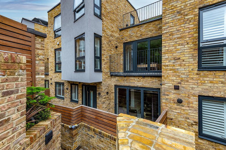 4 bedroom(s) house to sale in Coachworks Mews, Hampstead Borders , London-image 9