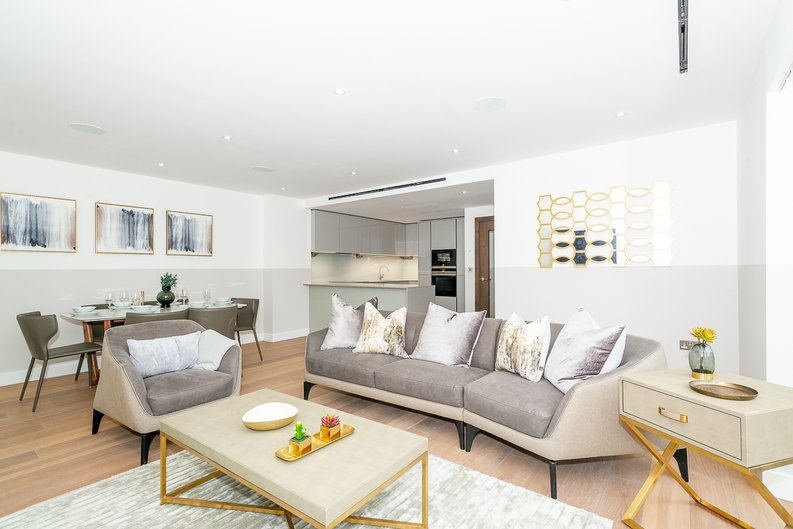 3 bedroom(s) apartment to sale in Chapman House, 24 Aerodrome Road, Beaufort Park , London-image 1