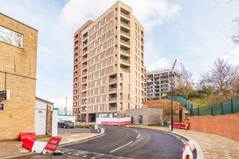 1 bedroom(s) apartment to sale in Lambert Mansions, Clarendon, Harringay-image 1
